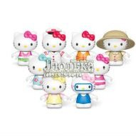 Мини-фигурка Hello Kitty, в ассортименте