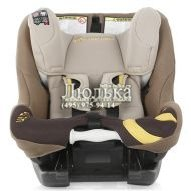 Автокресло Concord Ultimax Isofix, группа 0+/1, Brown (UML0932IXNV)
