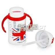 Поильник Happy Baby British Design