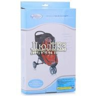 Дождевик Baby Jogger CITY SELECT SINGLE SEAT - RAIN CANOPY  для модели City Select