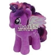My Little Pony. Пони Twilight Sparkle 20,32см