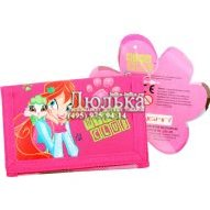 Winx. Портмоне (61756), Love & Pet Collection